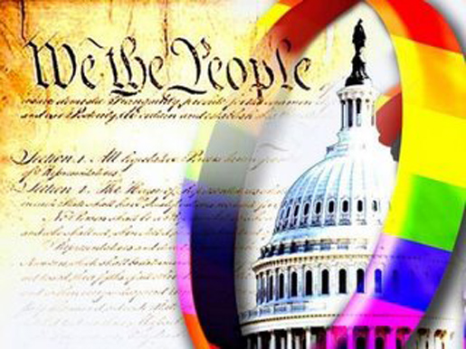 """We the People of the United States... establish Justice, insure domestic Tranquility, provide for the common defence, promote the general Welfare, and secure the Blessings of Liberty to ourselves and our Posterity..."""