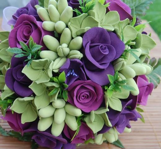 A lovely gift.....