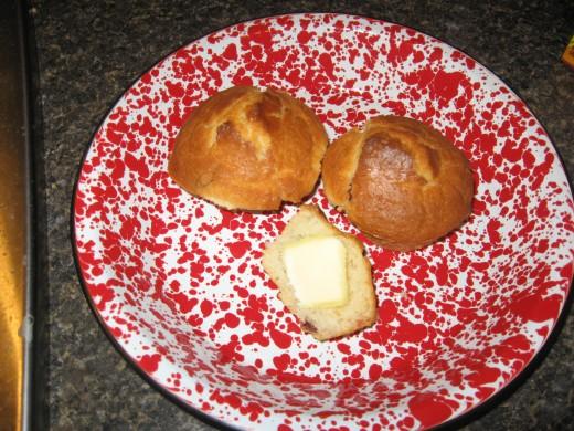 Mmm...I love muffin recipes!