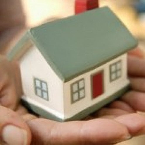 Mortgages require taxes and other fees which cost money.
