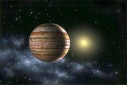 Planets: the Jupiter