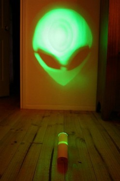 Why Haven't Aliens Visited Us?