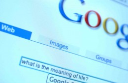 Got a Missing Relative? Google it! I mean Her. Google Her!