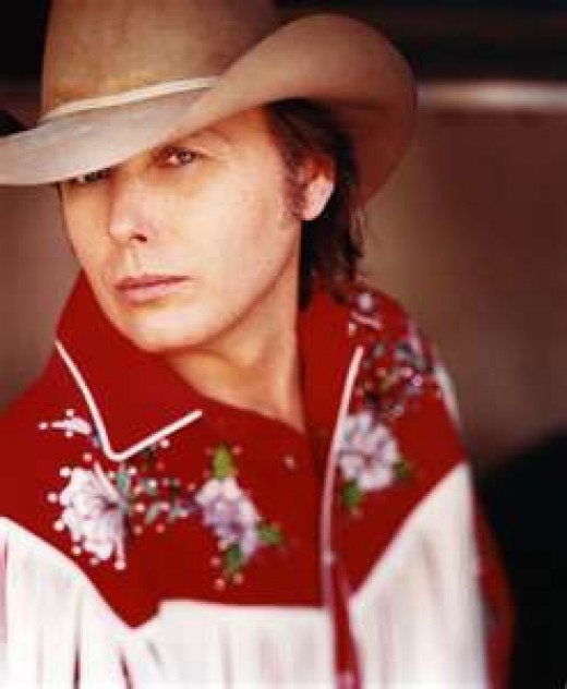 "Roger co-wrote ""It Only Hurts Me When I Cry"" with Dwight Yoakum, Dwight remembered their song-writing session fondly."