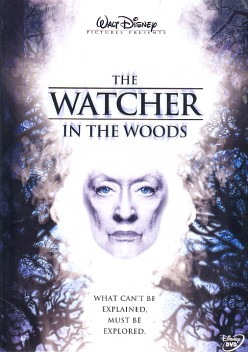 The Watcher in the Woods will give your kids a good scare