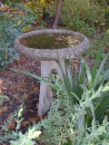 Photos and Images of Water Features and Water Fountains
