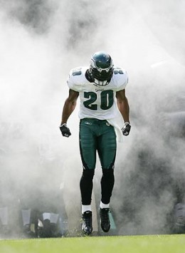 This would be a wonderful thing to see once more for any Eagle fan