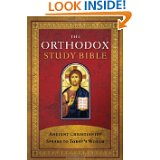 Orthodox Study bible contains books that were in the original KJV, but left out of later versions under Puritan influence.