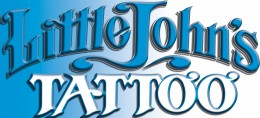 Click the link to visit Little John's Tattoo's website.