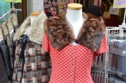 The Detachable Fur Collar: A Trendy New Accessory for Winter 2012