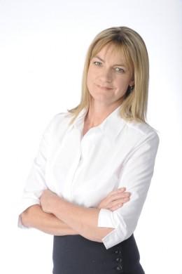 Author Colleen Egan