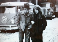 A Freewheelin' Time: A Look at Bob Dylan and Consensus Politics