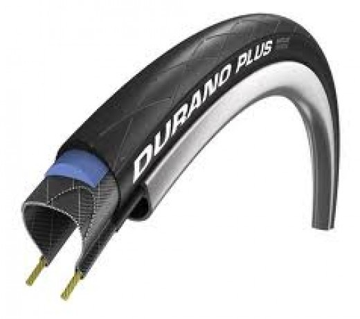 Schwalbe Durano Plus tyre for winter cycling
