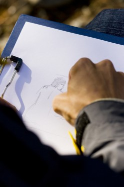 Why Drawing and Creativity Are Important