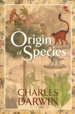 The book that started the attacks and arguments against evolution