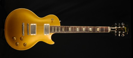 1957 Gibson Les Paul owned by Duane Allman