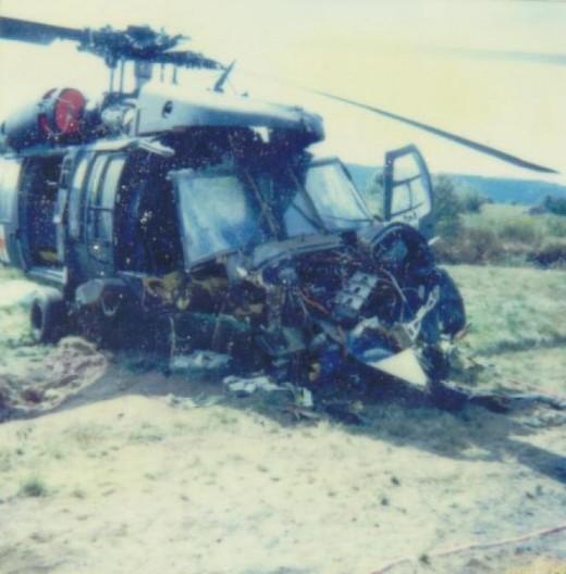 Ramstein Air Disaster