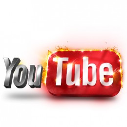 Promote your YouTube video for social media the same as you would promote your blog post.