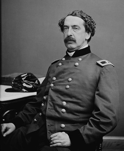 General Abner Doubleday