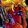 Grifter profile image