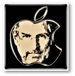 A Poem for Steve Jobs: 'White Apple'