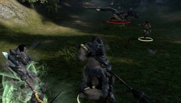 Dragon Age 2 Mark of the Assassin Wyvern Bait Quest