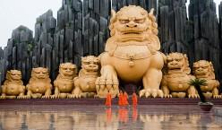 Suoi Tien Theme Park Zoo