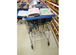 Are you an extreme coupon-er???