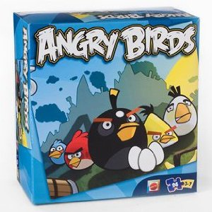 Angry Birds Puzzle 24pc