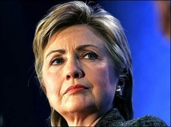 Hillary Clinton Anger Management Issues: Fired as Secretary of State Not A Qualification to Run for President