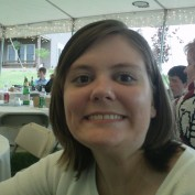 Amber Moore profile image