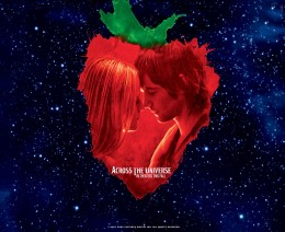 Looking for a good movie. Across the Universe is one of my favorites.