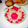 Rose Petal Risotto: The Most Romantic Lunch On Earth