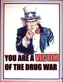 The War on Drugs Means More Drugs