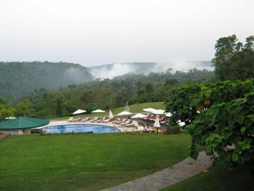 Sheraton Iguazu Resort and Spa