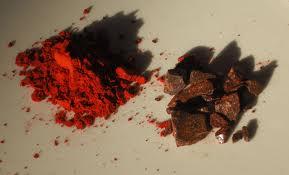 Dragon's blood.