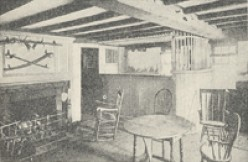 Colonial Style Interiors - 17th to 18th Century