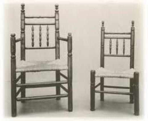 17th To 18th Century American Furniture Hubpages