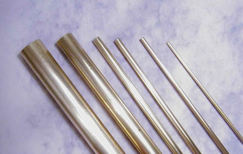 Brass Dowels Make Some of the Best Wire Jewelry Forming Tools