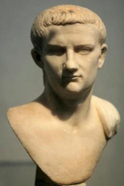 The Emperor Gaius, also known as, Caligula