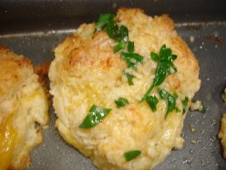 Secret Red Lobster's Cheddar Biscuits Recipe