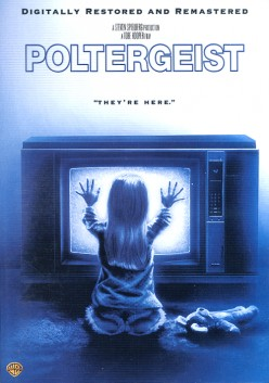 Poltergeist is a movie for the zeitgeist!
