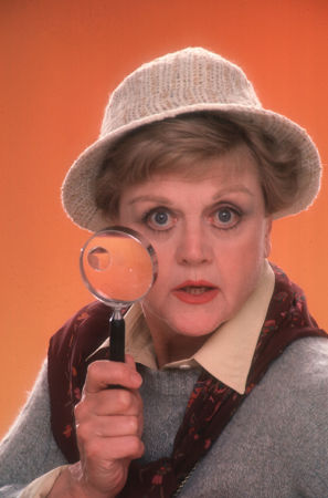Murder She Wrote...Mystery Series Week 5th-11th