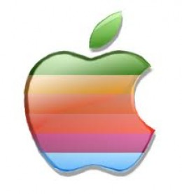 Apple is another brand that is global and well known. This company started as an idea and grew to an empire.