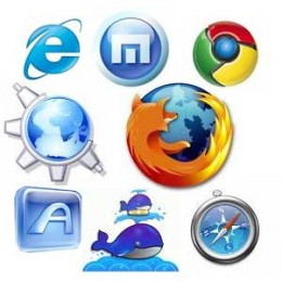 Close applications you are not using to make your browser run faster.