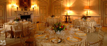 The Old Dining Room