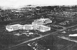 Gedung Sate in the past