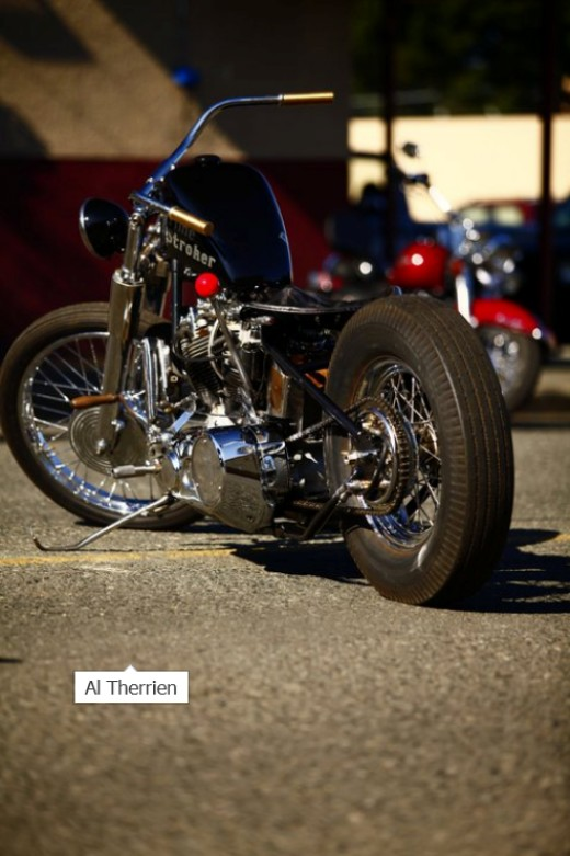 2011 Cumberland motorcycle round up