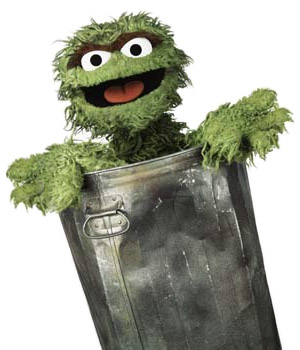 October 15th- National Grouch Day