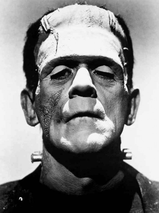 October 31st- Frankenstein Day